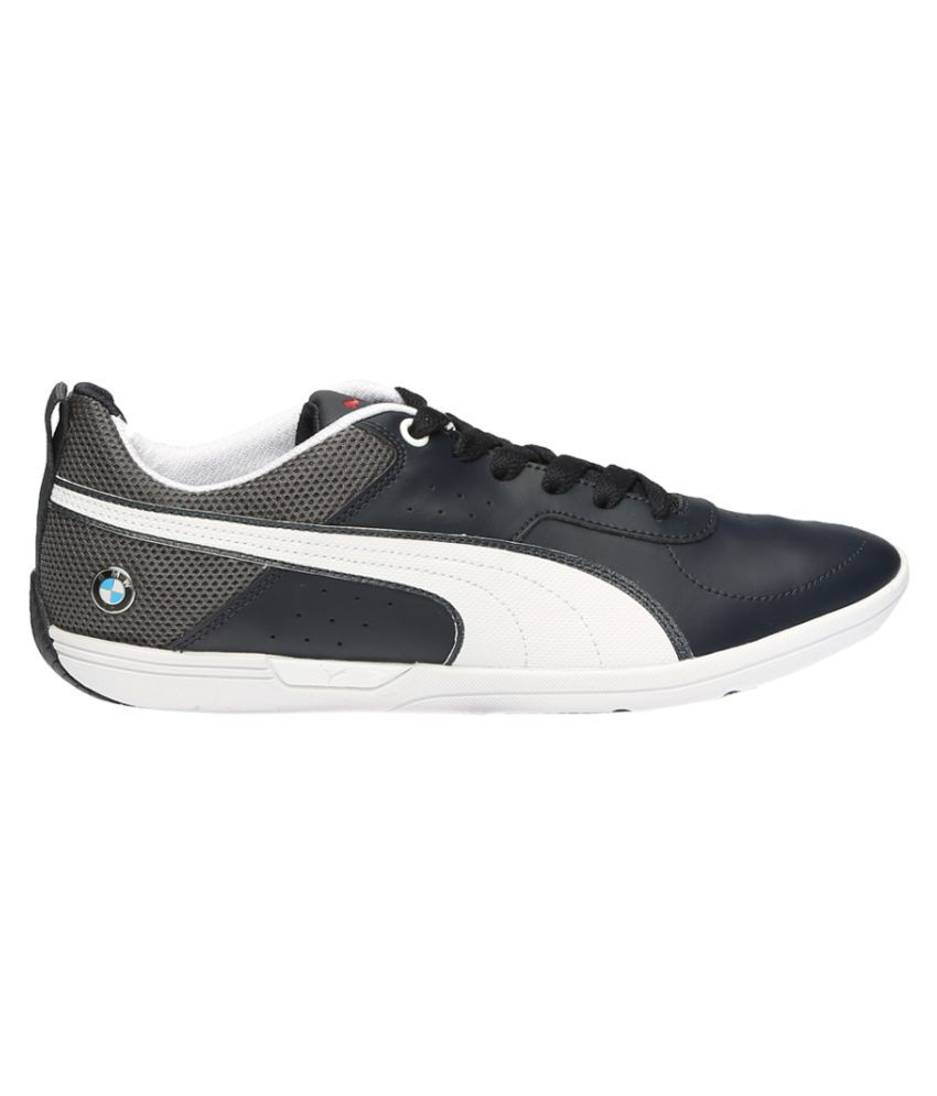 e4c2634c4b00 Puma BMW MS MCH LO Sneakers Navy Casual Shoes - Buy Puma BMW MS MCH ...
