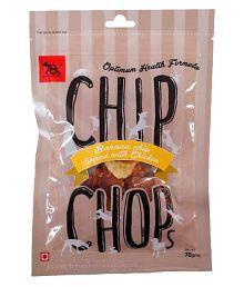 Chip Chops Dog Treats All Dry - 683306726096