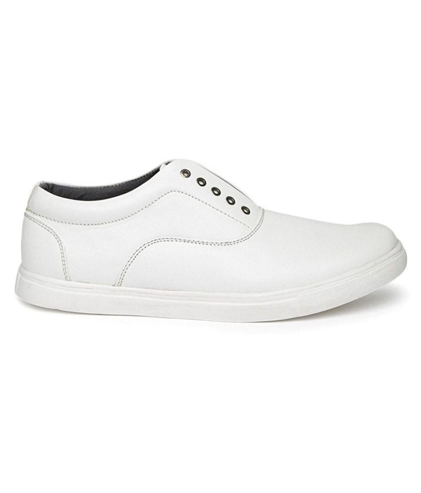 0bf005ad0c3 Roadster Sneakers White Casual Shoes Roadster Sneakers White Casual Shoes  ...