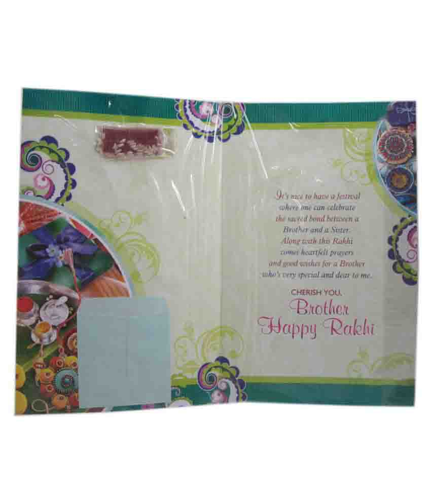 Advance Hotline Medium Mixed Colour Sisters Day Greeting Cards Buy