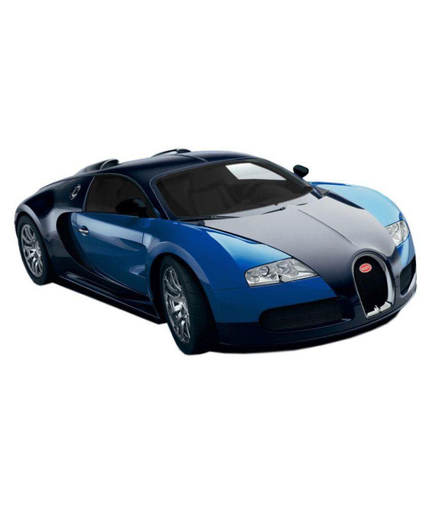 Bugatti Veyron Speed