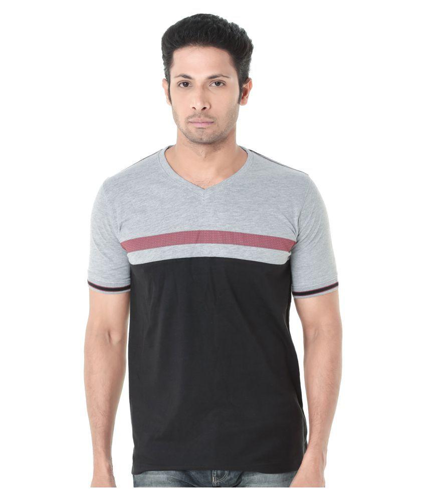 Wexford Multi V-Neck T-Shirt