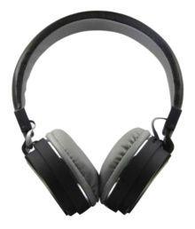 Gadget Heros Sh12 Bluetooth Headset - Black