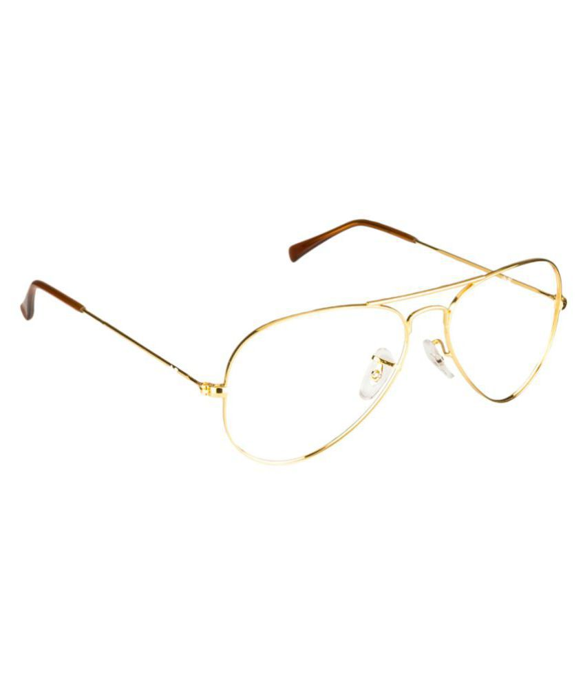 Ray Ban Golden Aviator Spectacle Frame Rb6049 2500 Buy