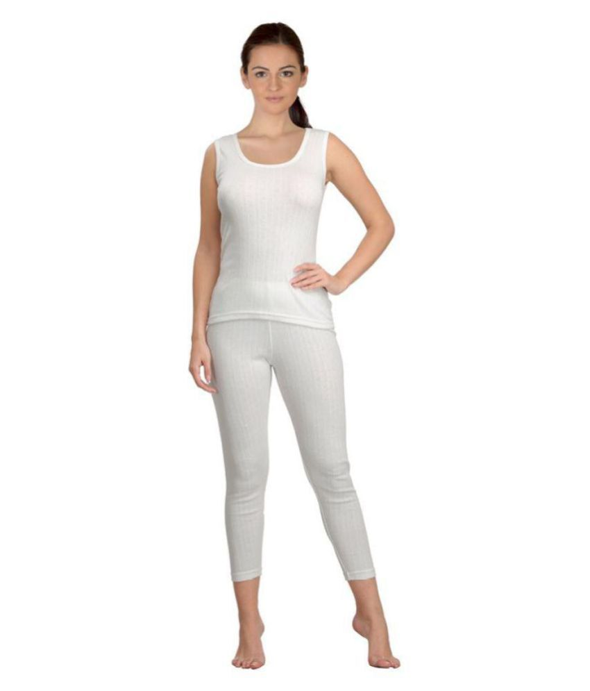 4e7f9b212 Selfcare White Thermal Set - Buy Selfcare White Thermal Set Online at Low  Price - Snapdeal