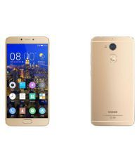 Gionee S6 Pro 64GB Rose Gold