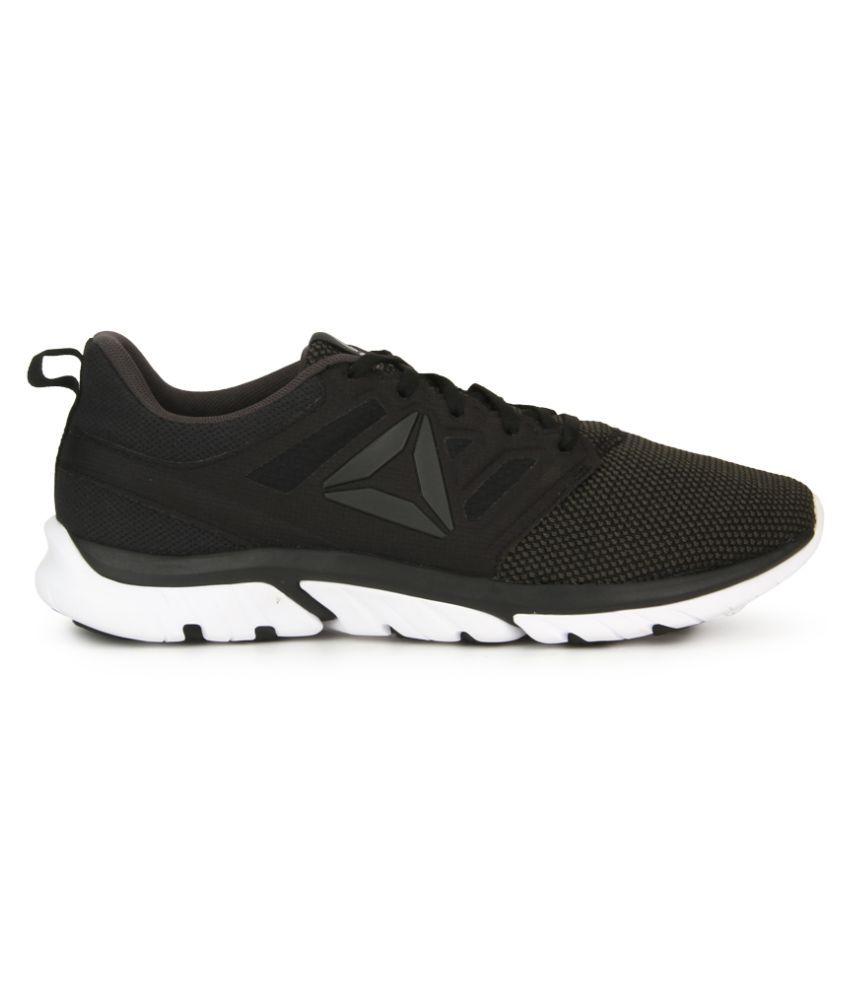73b8eb2b75d470 Reebok REEBOK ZSTRIKE RUN SE Black Running Shoes - Buy Reebok REEBOK ...
