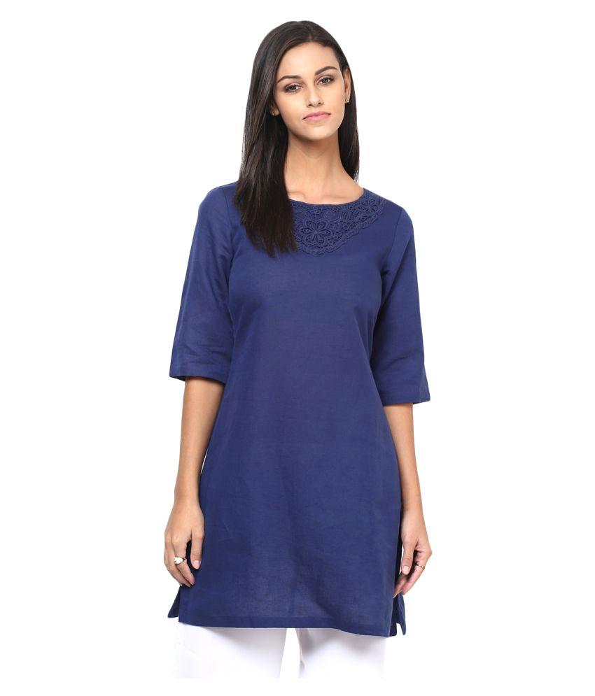 Yepme Linen Tunics