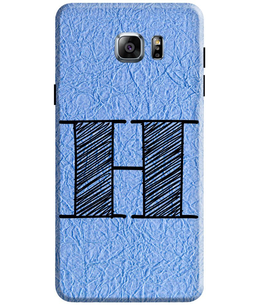 Samsung Galaxy Note 5 Printed Cover By KanvasCases