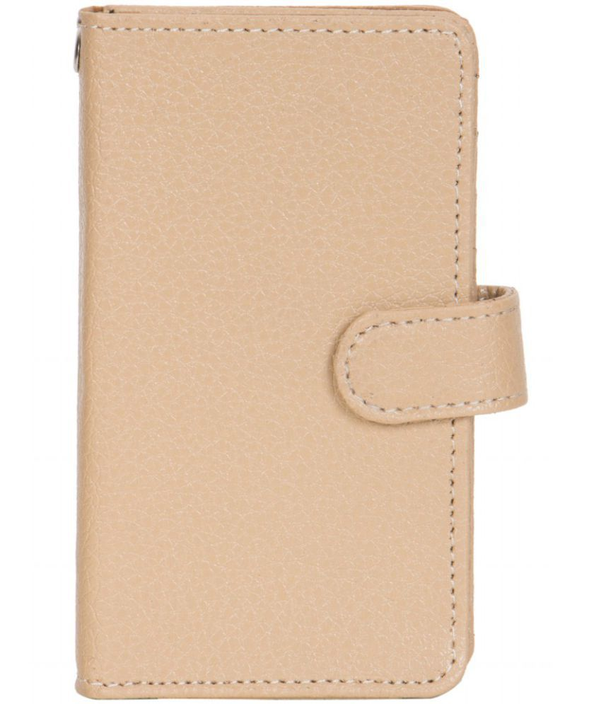 Karbonn A29 Holster Cover by Senzoni - Multi