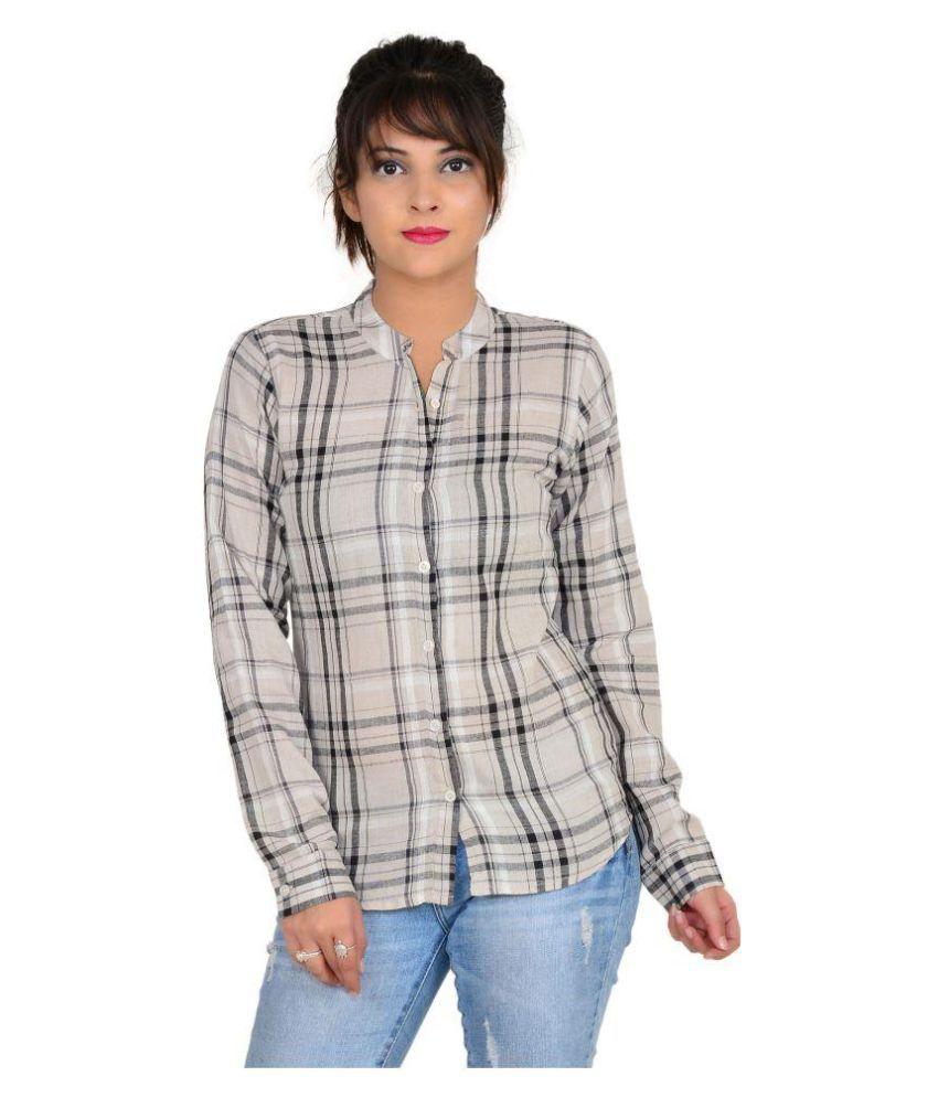 Sml Originals Cotton Shirt