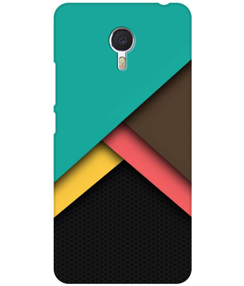 Meizu M3 Note Printed Cover By SWANK THE NEW SWAG