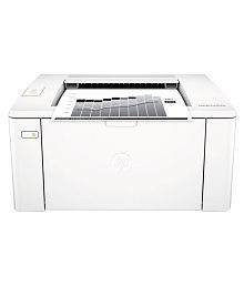 HP M104W Single Function B/W Laserjet Printer