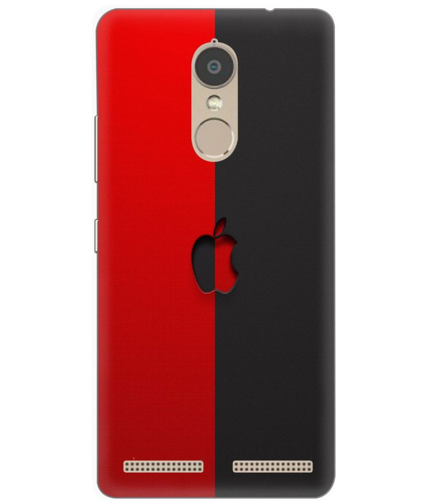 Lenovo K6 Power Printed Cover By Knotyy