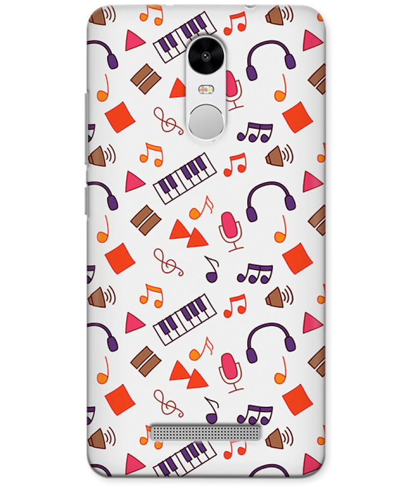 Gionee S6s Printed Cover By CRAZYINK