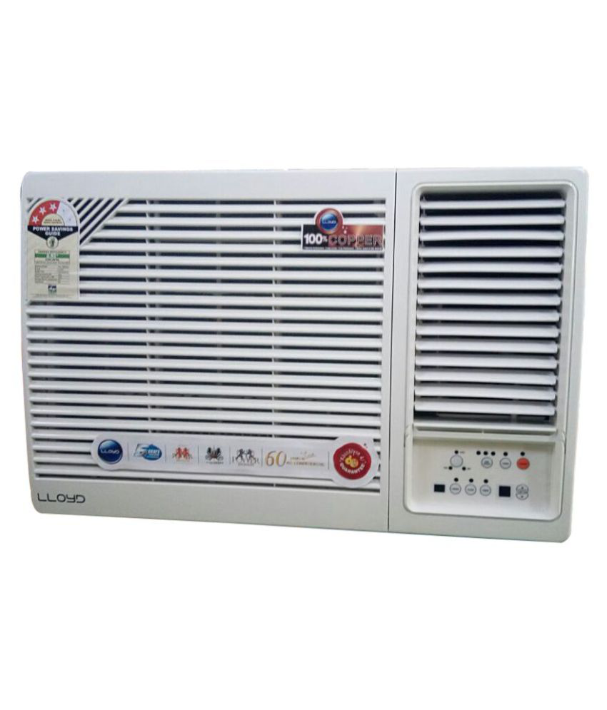 Lloyd 1 5 ton 3 star lw19a3n g window air conditioner for 1 ton window ac price list 2013