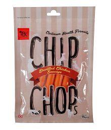 Chip Chops Dog Treats All Dry