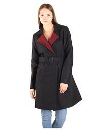 df5c2d37bee Woollen Outerwear   Jackets for Women  Buy Woollen Women s Outerwear ...