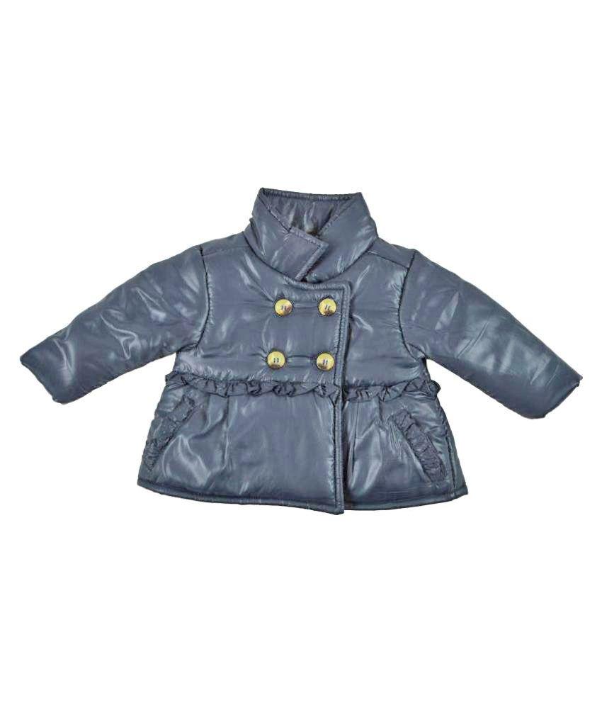 KidsDew Black Jacket