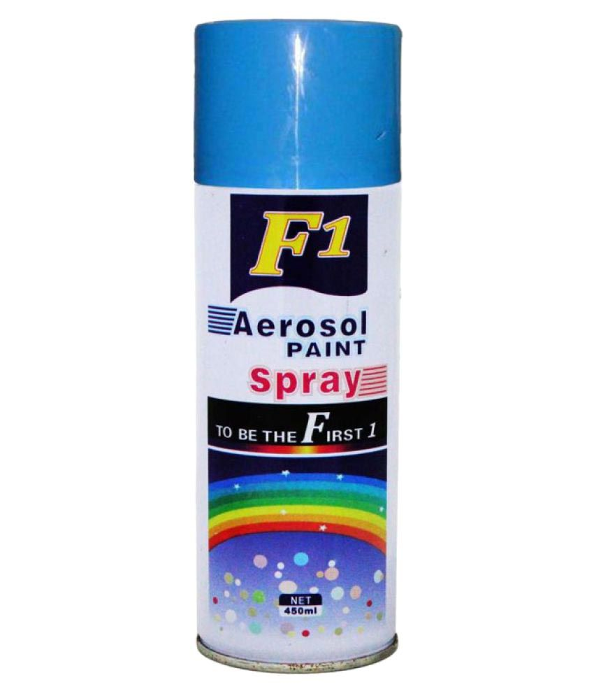 Touch Up Spray Paint For Cars In India