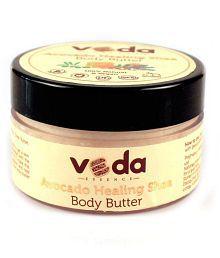 Veda Essence Avocado Healing Shea Cream 100 Gm