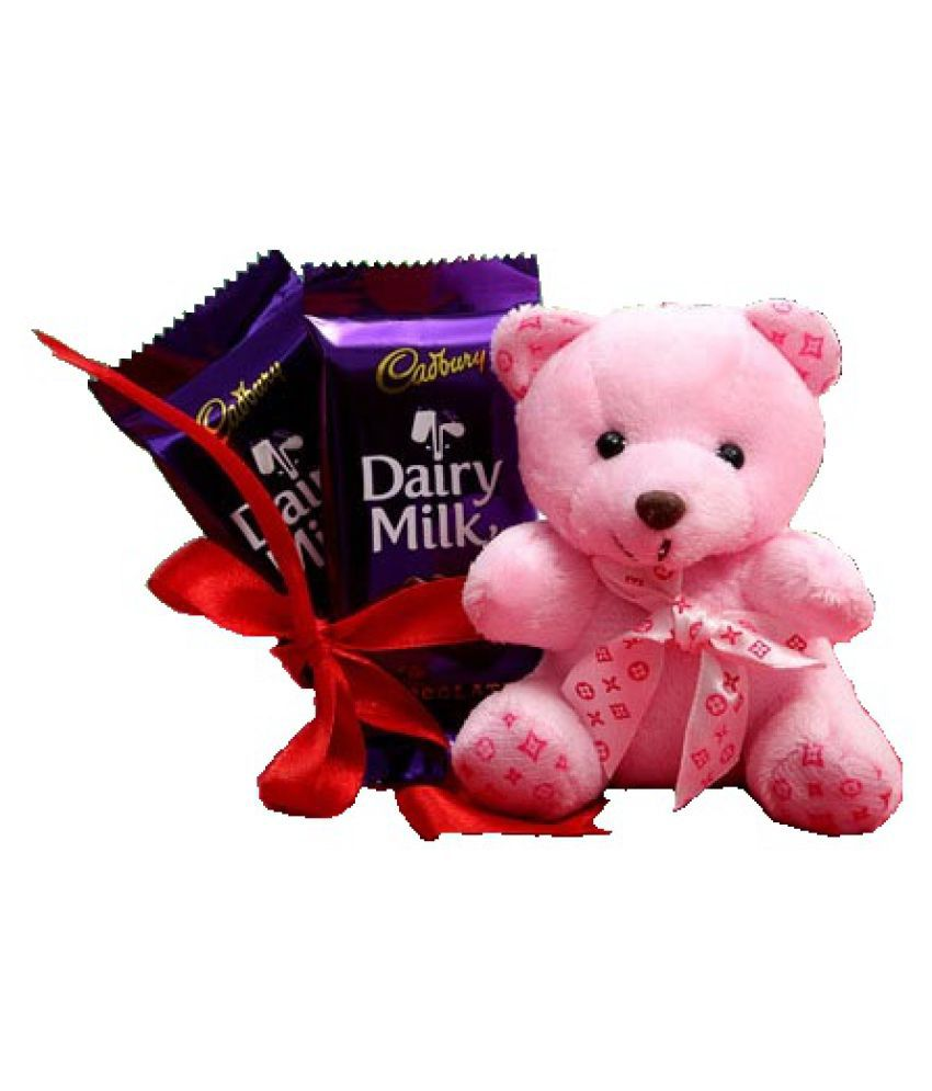 Innovative Valentine Dairy Milk Milk Chocolate 100 Gm Buy