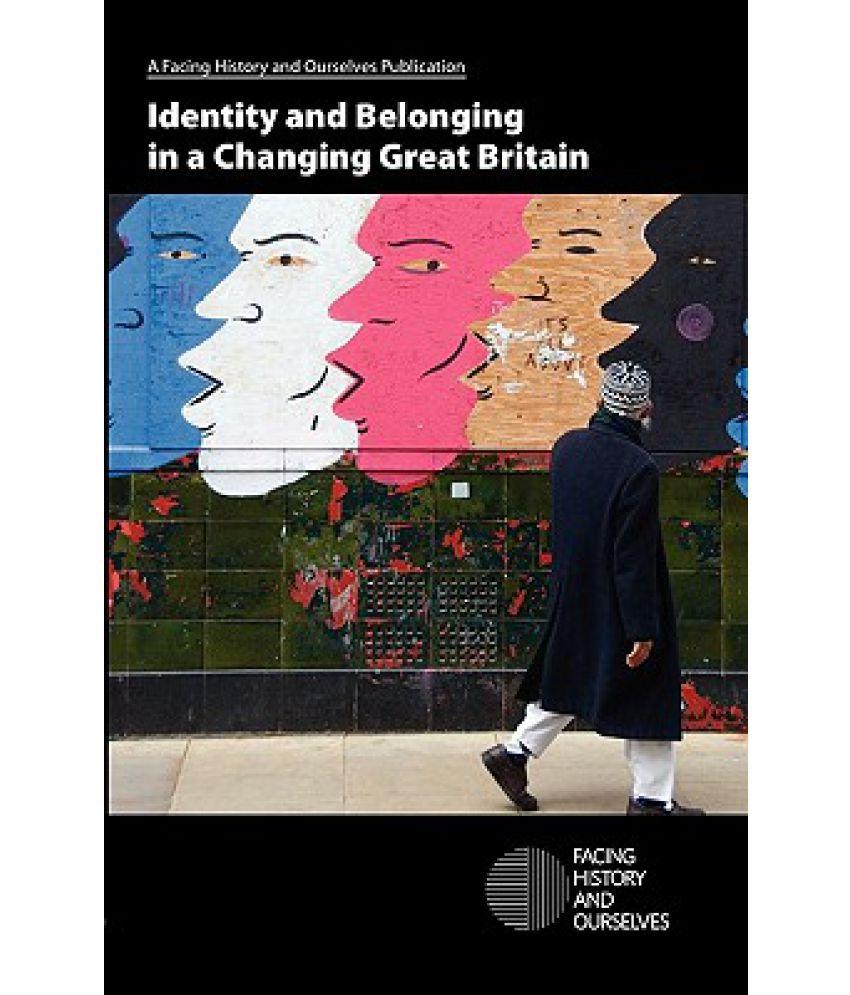idenitity and belonging