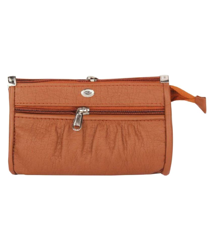 Madash Tan Wallet