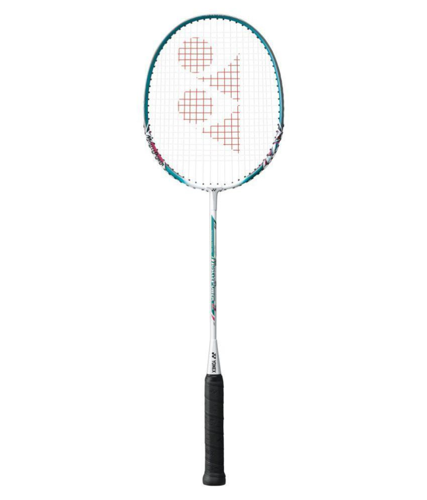 Yonex C Mp 2 Badminton Racket Assorted: Buy Online at Best ...