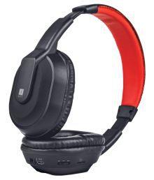 Iball Musi Tap-black Bluetooth Headset - Black