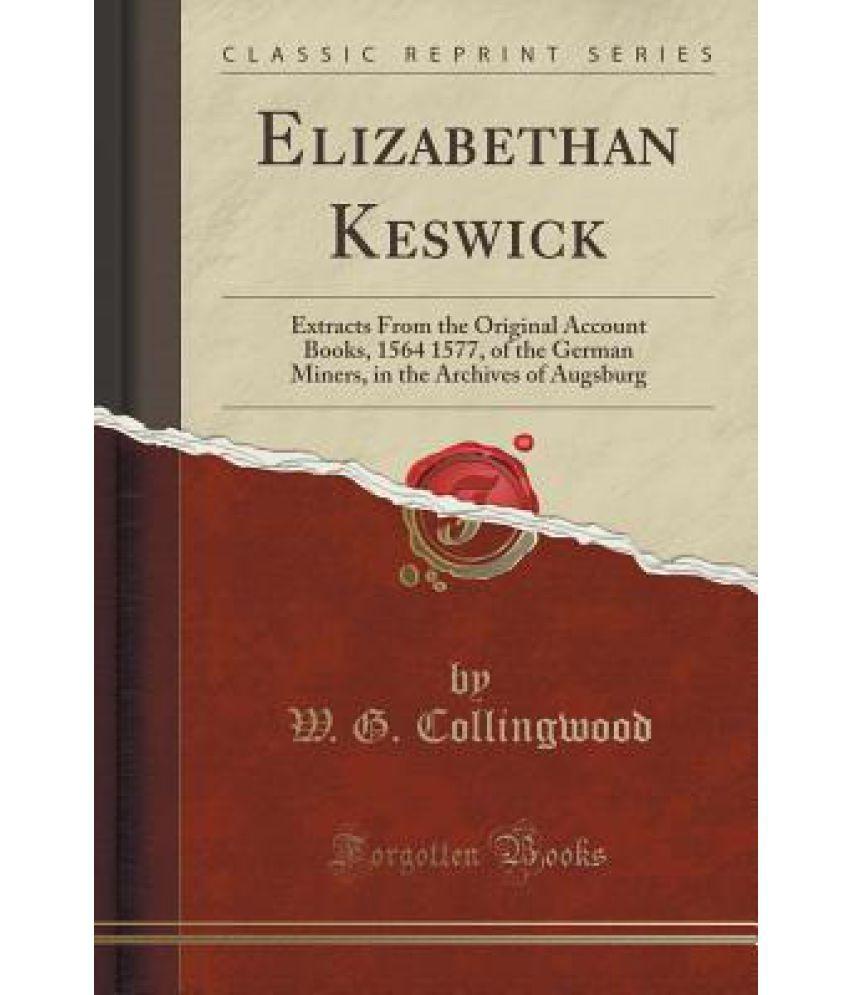loving elizabeth essay
