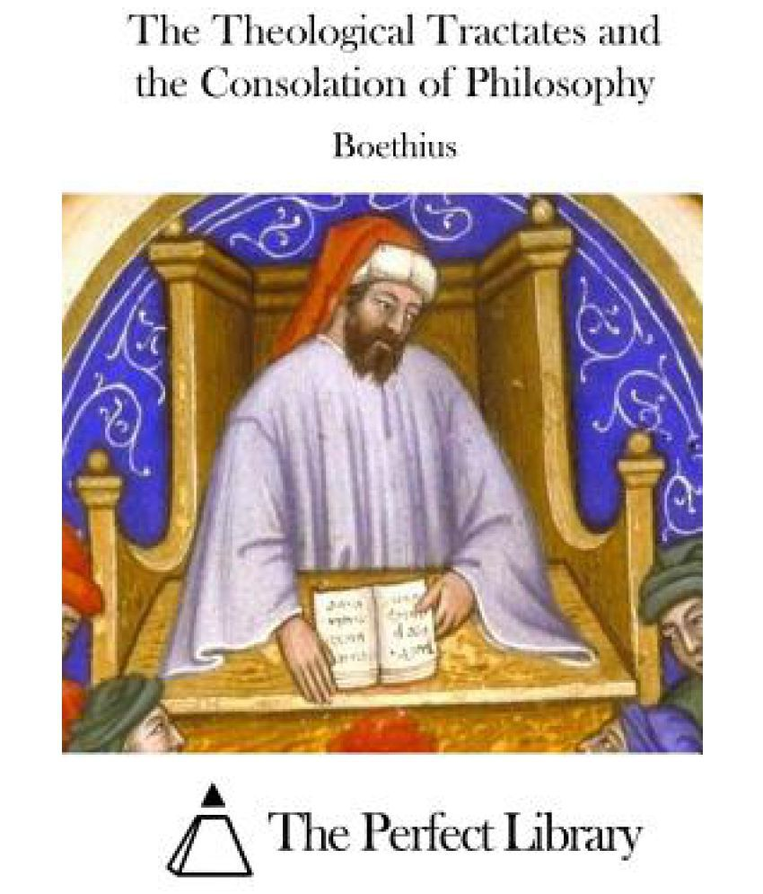 the discussion of the problem of evil in boethius consolation of philosophy The consolation of philosophy (penguin classics) as well as the problem of evil generally in boethius' consolation of philosophy is one of the essential works.