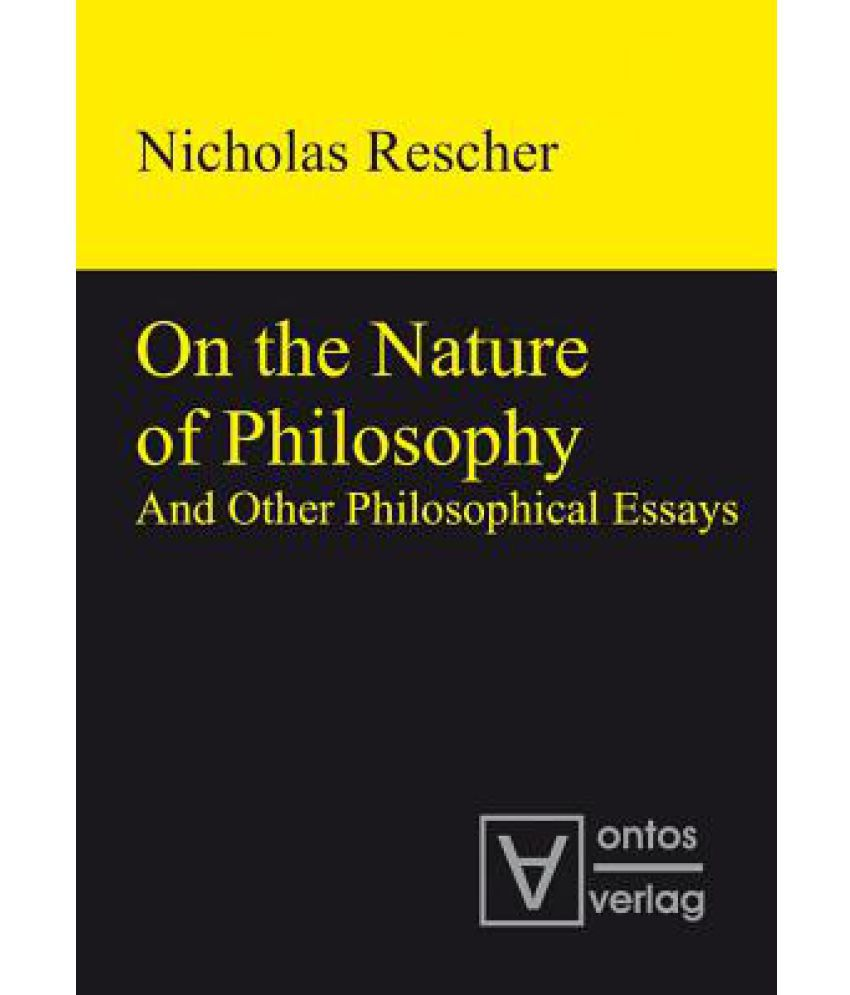 a summary of the nature of philosophical inquiry essay A philosophical enquiry into the origin of our ideas of the sublime and beautiful is a 1757 treatise on aesthetics written by edmund burke it was the first complete philosophical exposition for separating the beautiful and the sublime into their own respective rational categories.