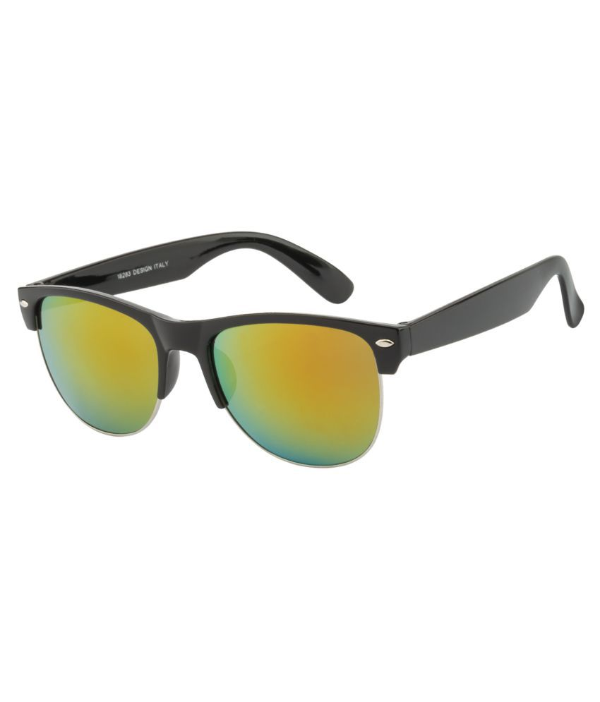 4bd51790f4 Crazy eyez multicolor wayfarer sunglasses buy crazy eyez multicolor  wayfarer sunglasses online at low price snapdeal