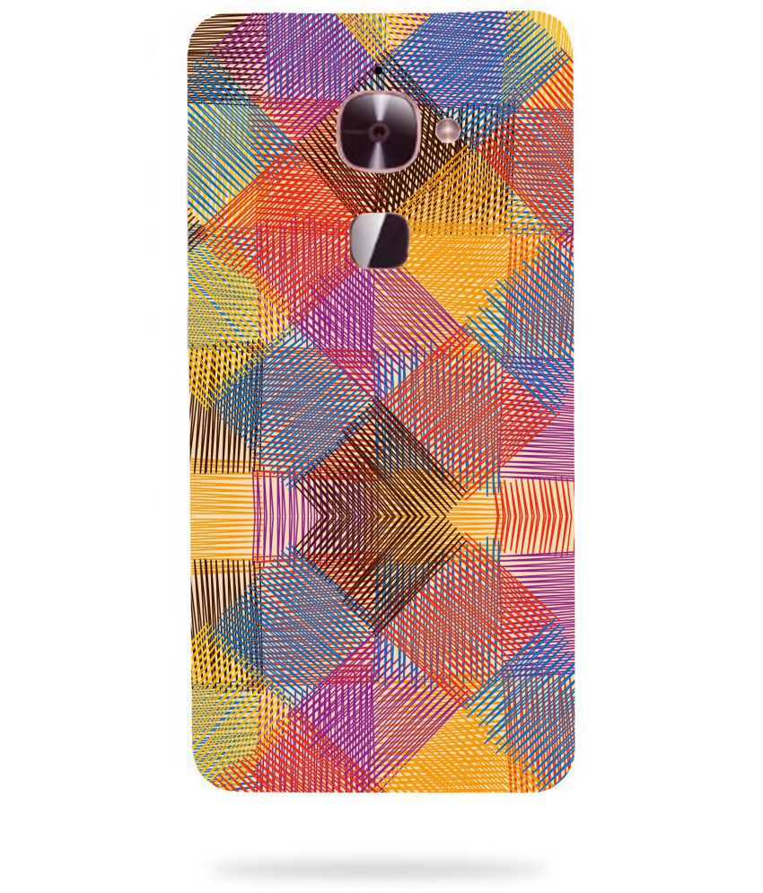 LeEco Le2 Printed Cover By ALDIVO
