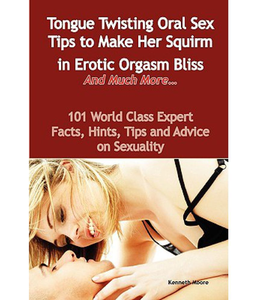 sex tips on oral on women