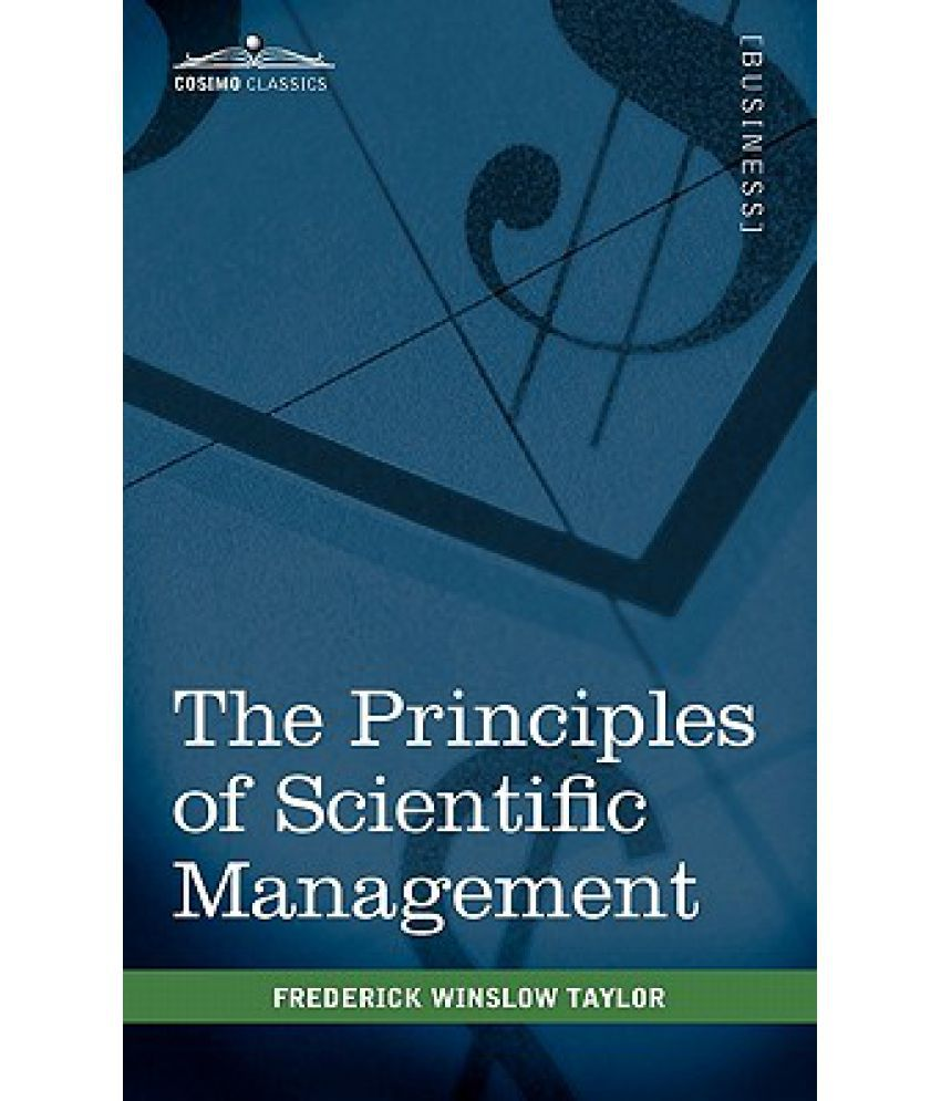 how might principles of scientific management be useful to blockbuster How might principles of scientific management be useful to blockbuster 2 how might knowledge of organizational behavior help the company's frontline store supervisors  documents similar to case study of new humans principles of scientific management uploaded by burt baguma chapter 2.