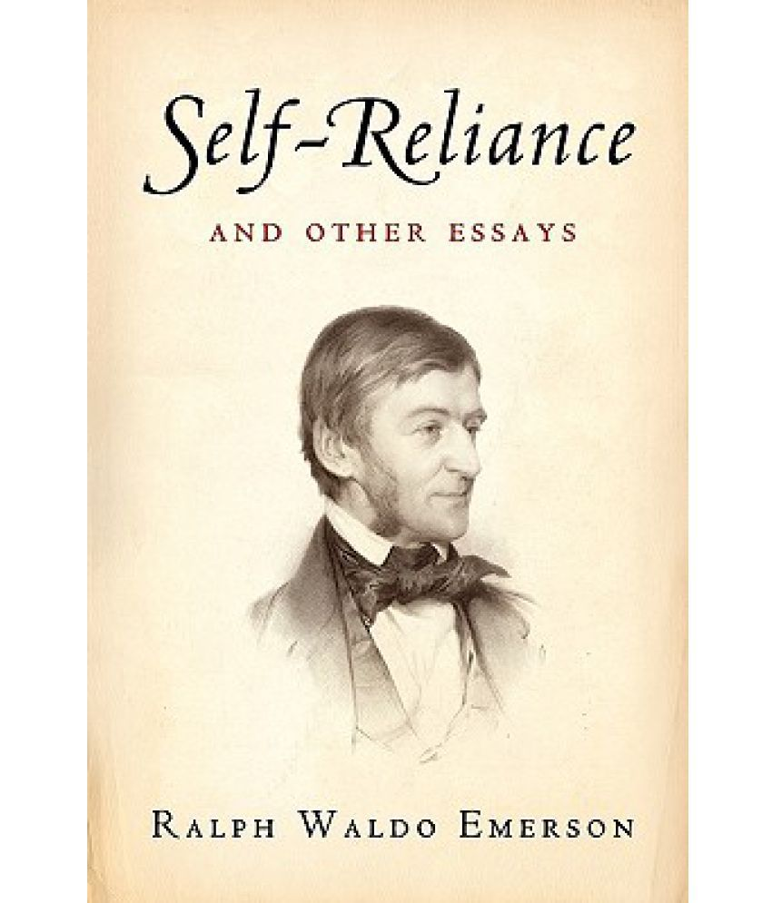 the essays of ralph waldo emerson Learnoutloudcom presents the selected essays of ralph waldo emerson podcast born in 1803, emerson was renowned during the mid 19th century as a philosopher, writer, public orator, naturalist, and spiritual trailblazer the essays showcased on this podcast represent some of the best examples.