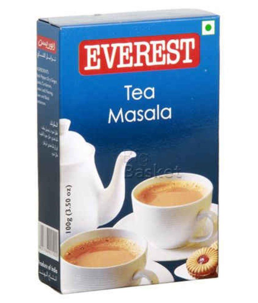 EVEREST Masala - Tea Others Powder 100 gm