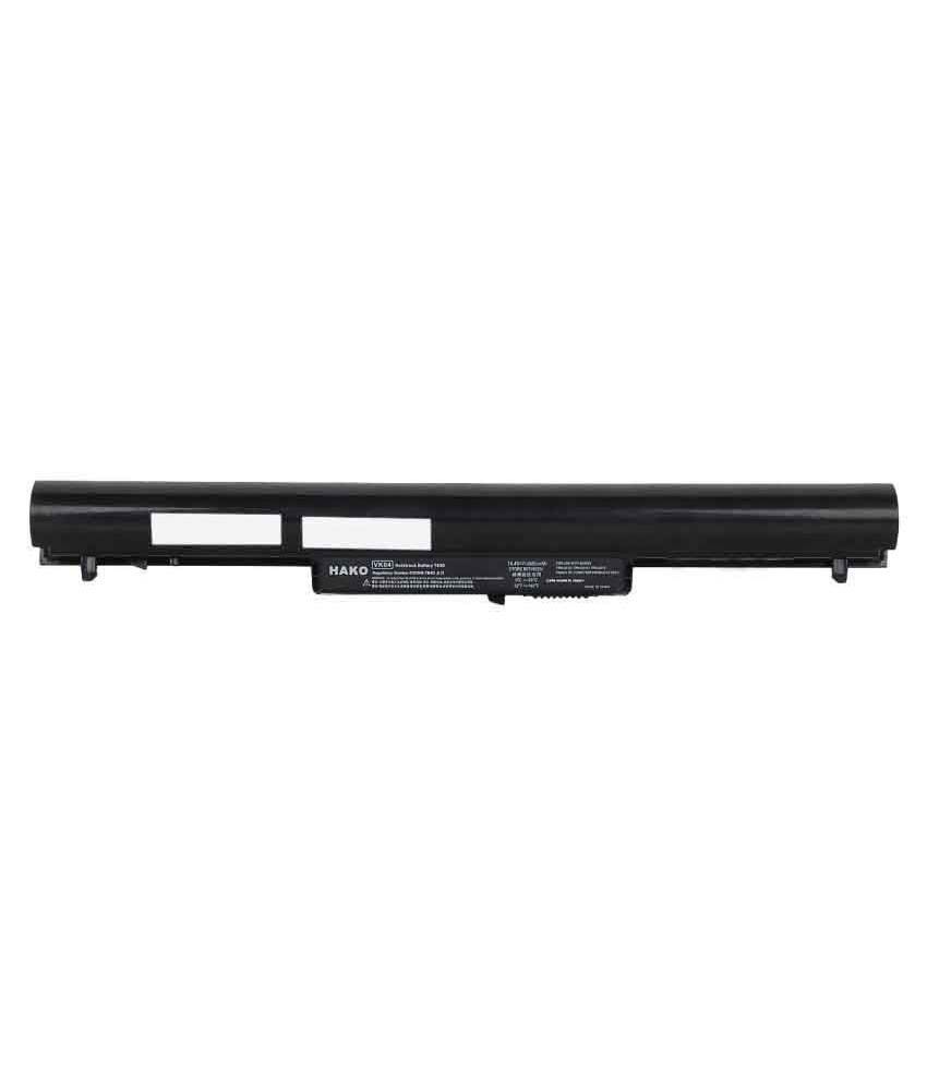 Hako Laptop battery Compatible For HP Pavilion 15-B005EJ Sleekbook