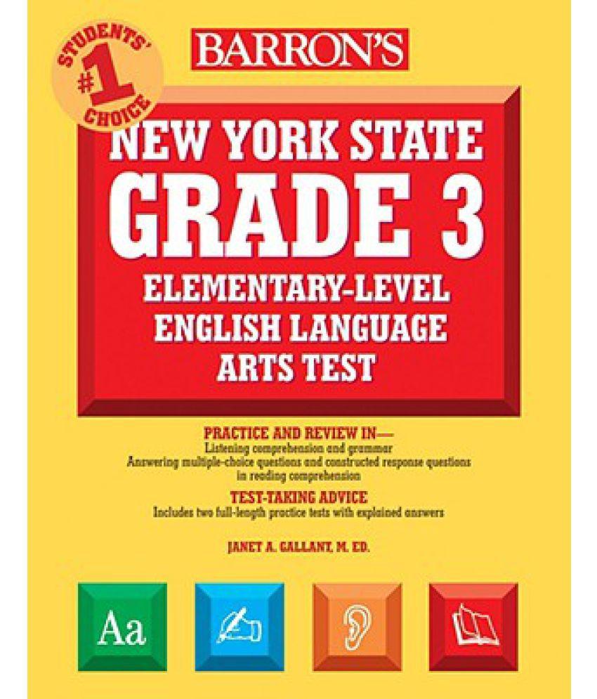 level 5 english language test