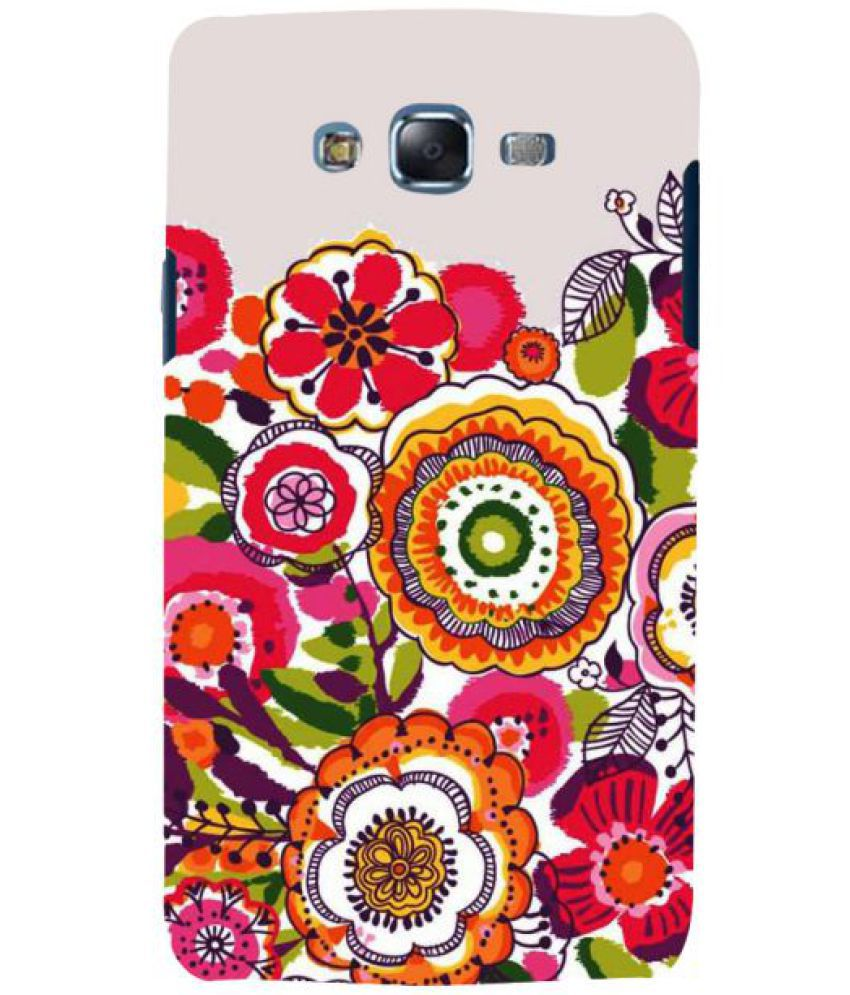 Samsung Galaxy J3 Pro 3D Back Covers By Fuson