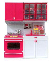 kids kitchen sets: buy kids kitchen sets online at best prices in