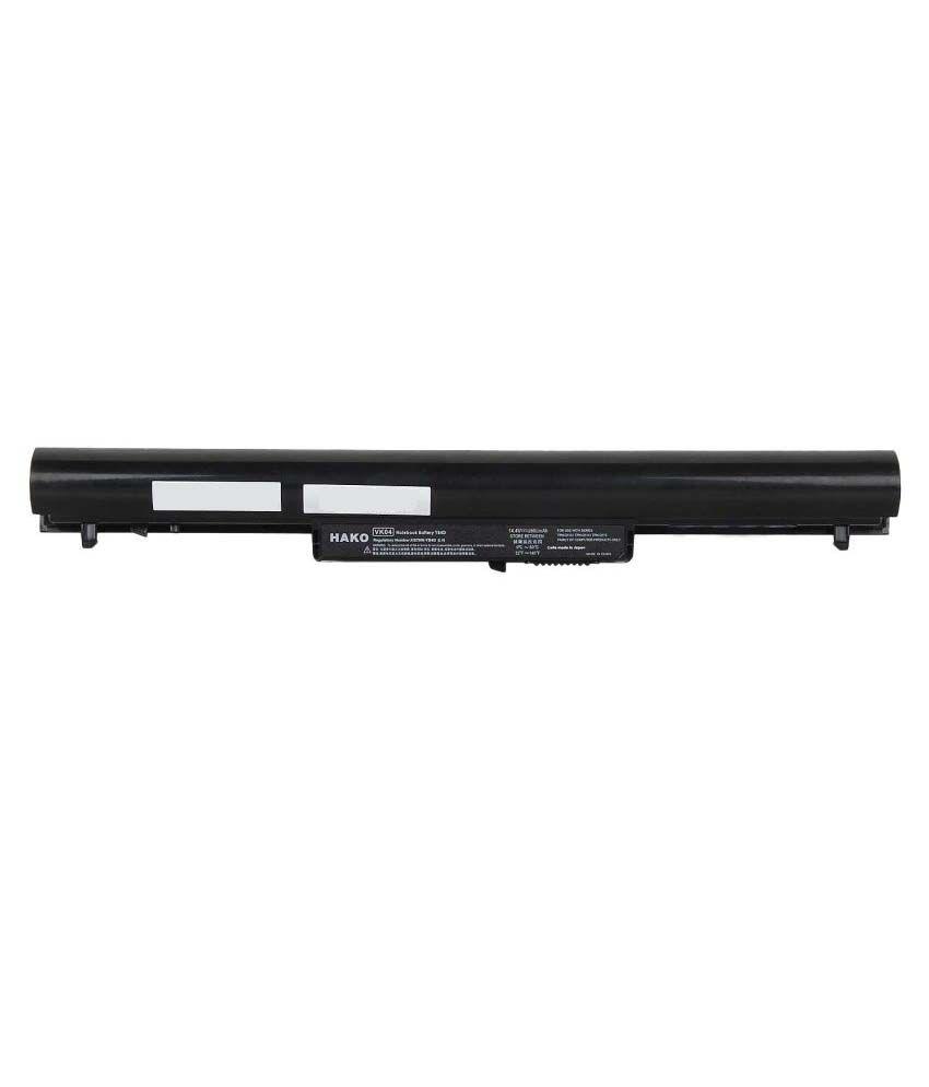 Hako Laptop battery Compatible For HP Pavilion 14-B053TU Sleekbook