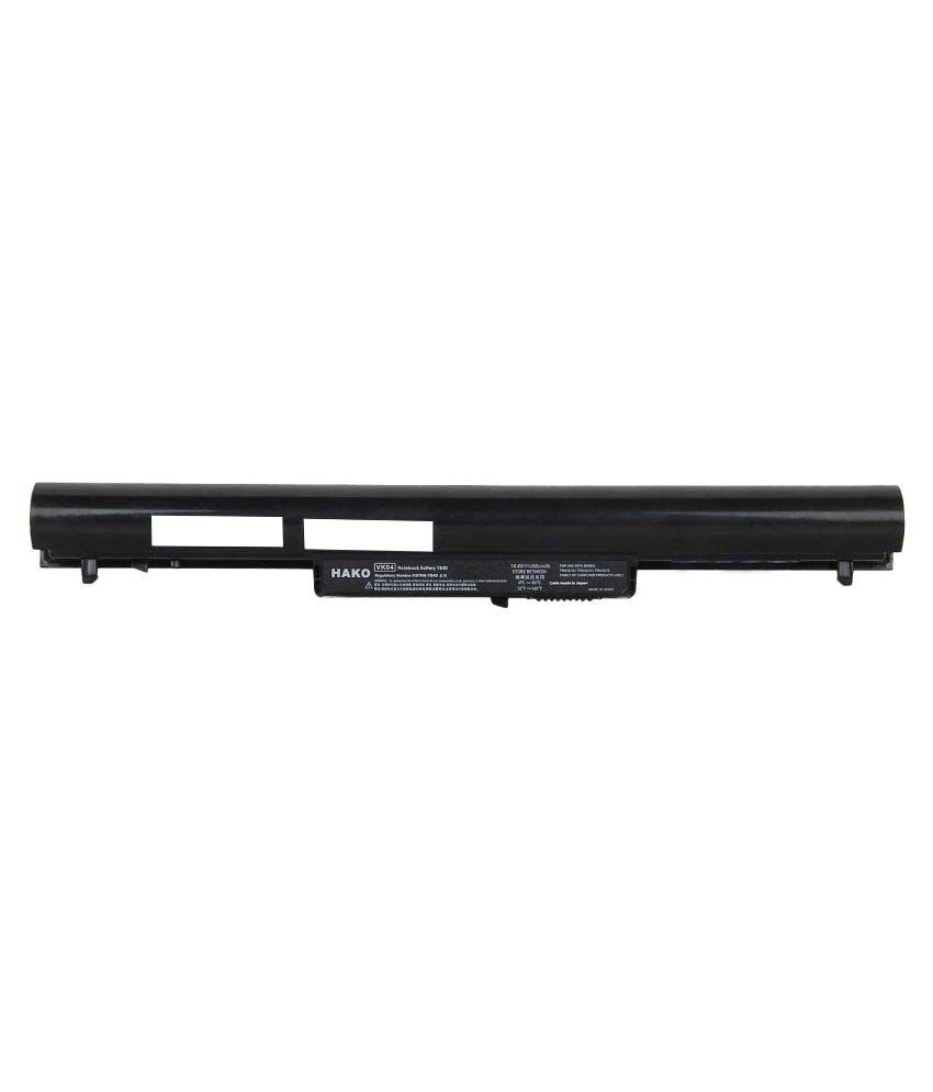 Hako Laptop battery Compatible For HP Pavilion 14-B005TX Sleekbook