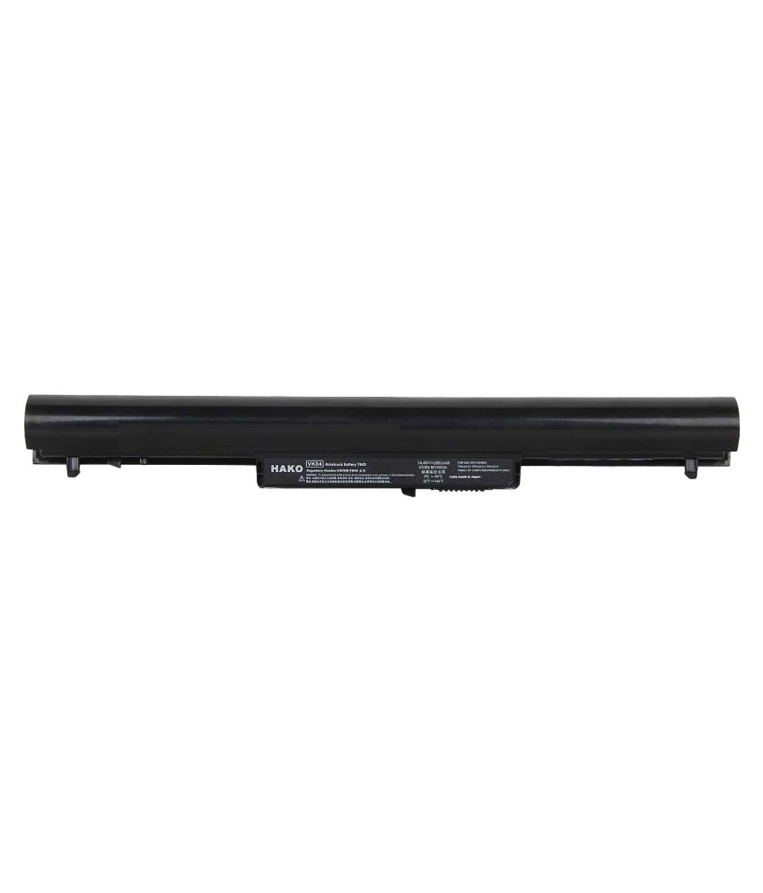 Hako Laptop battery Compatible For HP Pavilion 14-B111EO Sleekbook