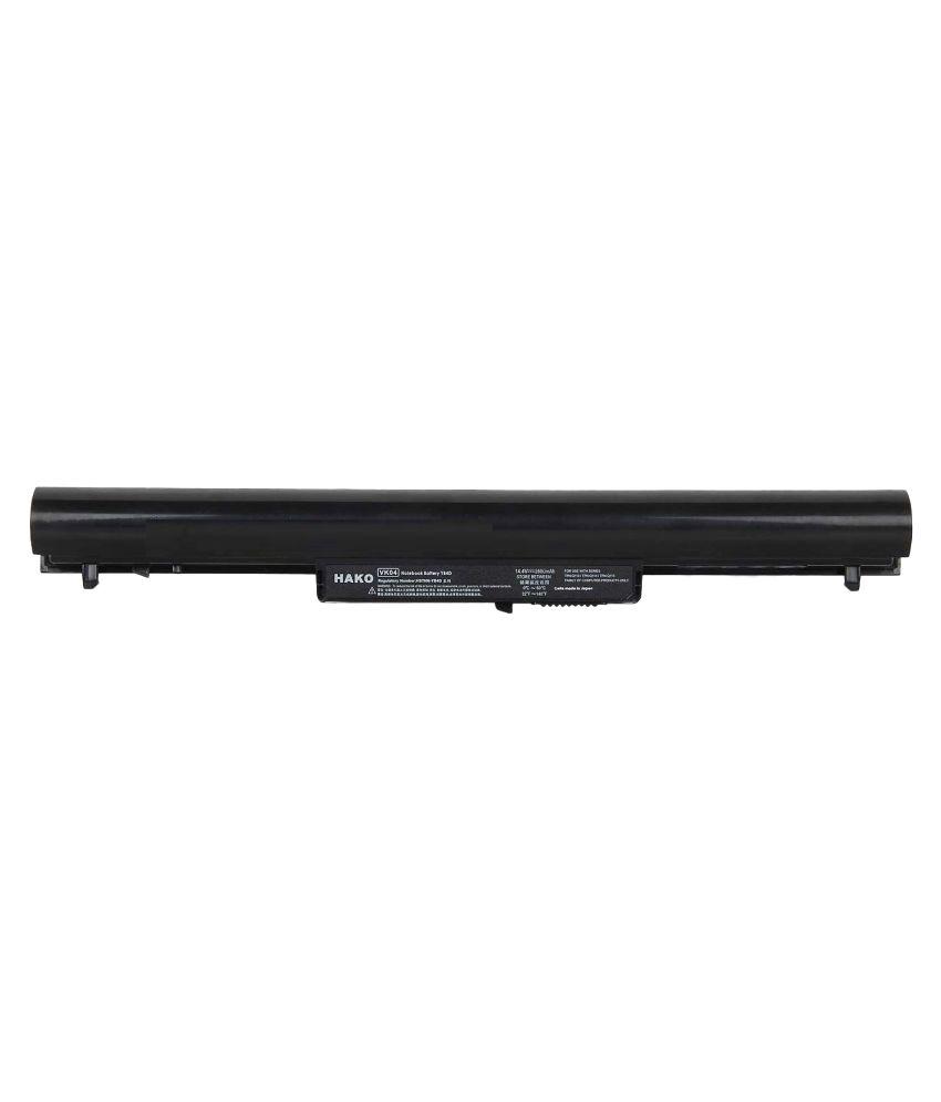Hako Laptop battery Compatible For HP Pavilion 14-B111EO Sleekbook