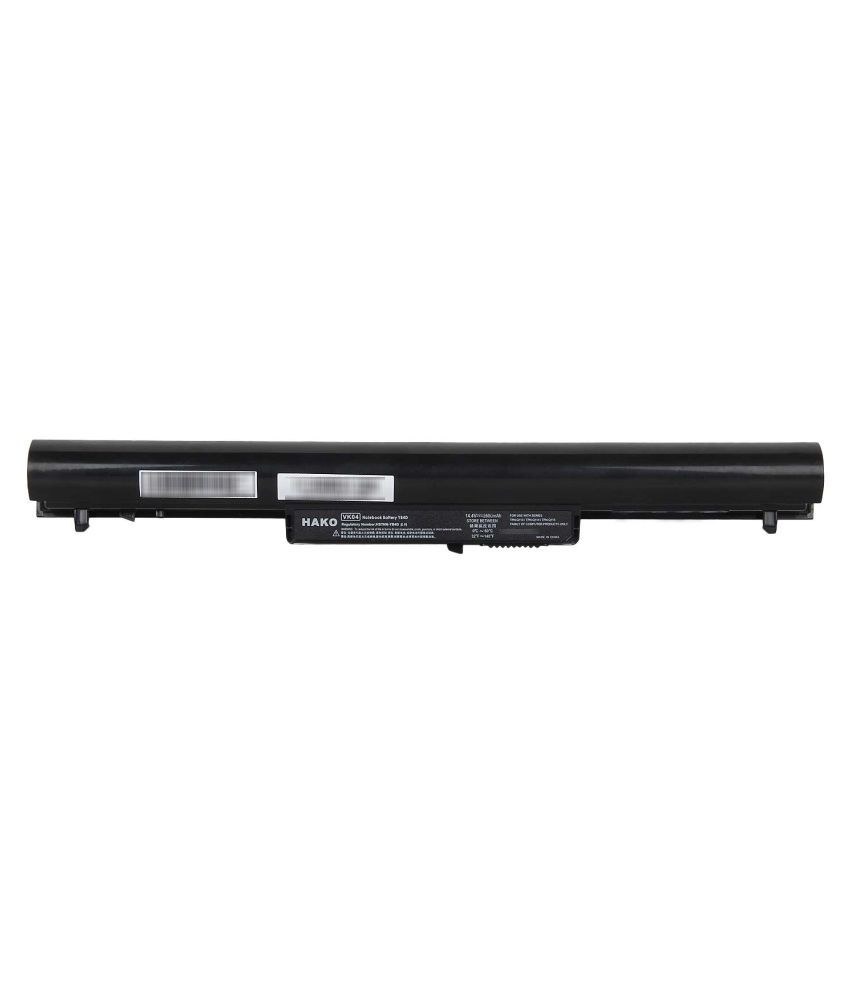 Hako Laptop battery Compatible For HP Pavilion 14-B010US Sleekbook