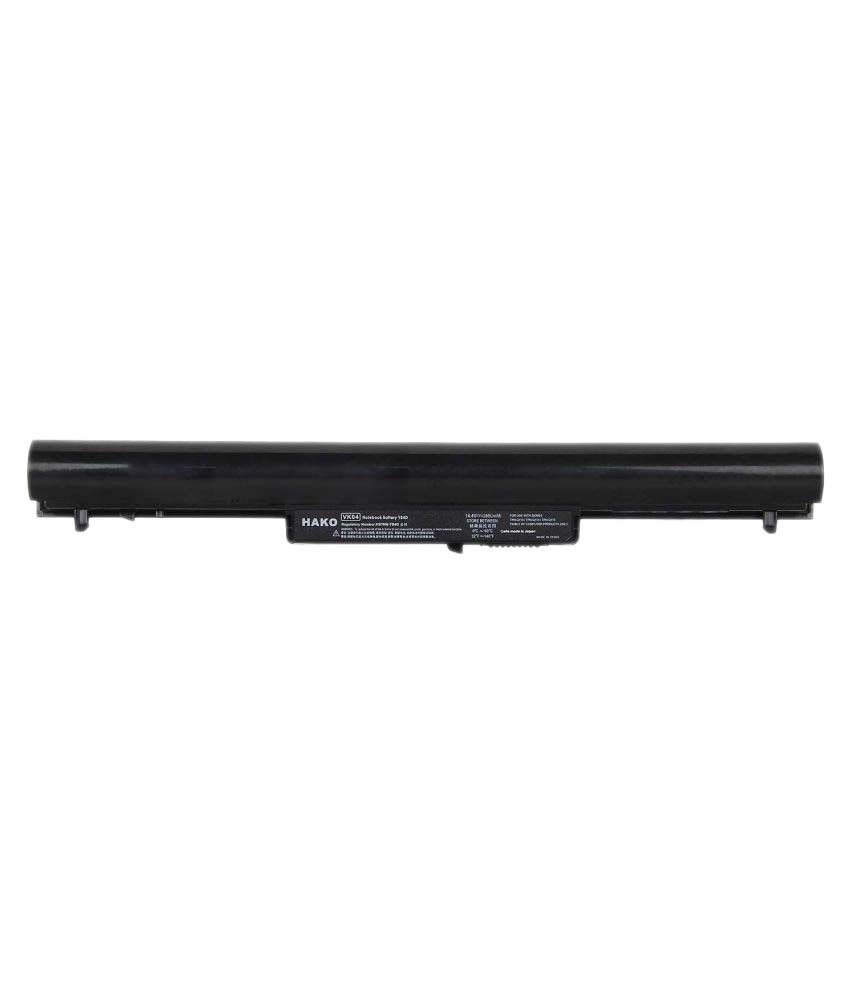 Hako Laptop battery Compatible For HP Pavilion 15-B007EE Sleekbook