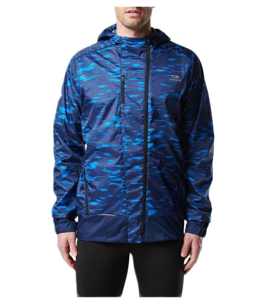 KALENJI Eliorain Men's Rain Jacket
